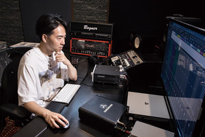 ACOUSTIC REVIVE ヘビー・ユーザー・ストーリー「Hiro」