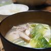 【味の素】鍋キューブ濃厚白湯