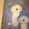絵本のこぐま社から子どもにバースディカードが届きました。