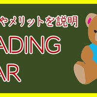 READING BEARとは?フォニックスを学べるサイトの使い方