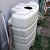 雨水タンク洗浄