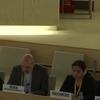 第42回人権理事会:(22・23回会合)諮問委員会ならびに報復に関する双方向対話/人権機関とメカニズムに関する一般討論