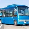 ● 小田急・江ノ電が江の島で自動運転バスの実証実験実施、事前予約で乗車も可能