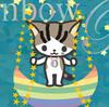 ブランコをこぐ猫 ~歌うたいの猫/虹の橋の猫(第10話)~