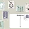 コンビニで販売されている切手の種類と買い方について