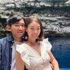 Honeymoon Cruise🇬🇷アルゴストリ