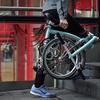 折りたたみ自転車の考察 #2