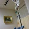 なんと、本日、急性膵炎で入院してしまいました。