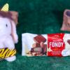 【フォンディ バニラ】赤城 1月27日(月)新発売、コンビニ アイス 食べてみた!【感想】