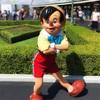 エントグリだよ、ピノキオさん♡♡