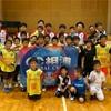 決定!!九州1部にチャレンジする8チーム。