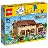 LEGO 71006 シンプソンズハウス