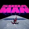Sodaman ペプシマンをインスパイアしたソーダマンのアクションゲーム
