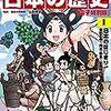 まずこれ読もう!歴史をマンガで勉強したいなら『日本の歴史(角川まんが学習シリーズ) 』がおすすめですよ!