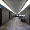 台風からの逃亡 #9 Executive Lounge