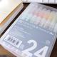 裏写りしない!ほぼ日手帳ヘビーユーザーの私が選んだおすすめ文房具4つ