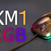 【Endgame Gear XM1 RGB レビュー】続・最優秀な有線ゲーミングマウス。クリックが軽いXM1rを求めている人にとっての選択肢。