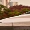 浜松町駅からの東海道新幹線