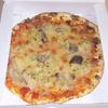 スーパーマリオオデッセイが出たのでサイゼリヤにピザを買いに行く