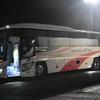 京都~松江・出雲「出雲縁結びドリーム京都号」(西日本JRバス・中国JRバス)