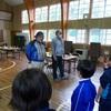 6月23日 3年校外学習(中滝ふるさと学舎)