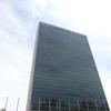 国連本部を見てきた。予約なしでは入れない⁈