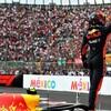 感想《2018 F1 第19戦 メキシコGP》フェルスタッペン今季2勝目!そしてタイトル争い終結!!