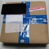 GPD WIN2 が我が家に略(1)開封〜内包物や外装、ベンチマークの確認