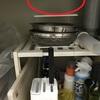 まだ買い替えていない鉄のフライパン!購入を迷う理由と収納場所の確保。