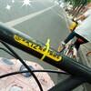 上海の自転車〜❤🚲(・Θ・)