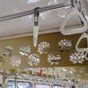 江ノ島電鉄「観音電車」乗ってみた!極楽浄土をイメージし江ノ電の車内が金色に