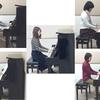 ピアノサロン会員限定「第二回保育士ピアノコース交流会」開催しました♪