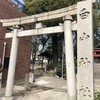 「白山神社(大須)」(名古屋市中区)