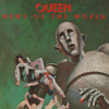 It's Late Queen(クイーン)