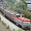 東急5080系5182F甲種輸送 at 高島(輸送中)