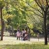 緑と道の美術展 in 黒川 2020