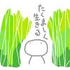 雑草、木はたくましく生きていた。