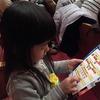 3歳0か月の娘、11月のお気に入り洋書絵本と動画まとめ。ベネッセの英語コンサート 「Happy Christmas Party」に行ってきました♪