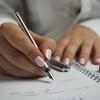 『読書メモの取り方』を3ステップで。手を動かして記録しよう