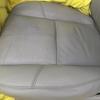 自動車内装修理#156 シボレー/タホ 革シート劣化・ハンドル塗装剥がれ+カラーチェンジ