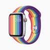 watchOS 6.2.5とwatchOS 5.3.7がリリース 2020年版プライド文字盤追加など