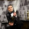第297話 映画『ボヘミアンラプソディー』のフレディ役、ラミ・マレックさんがアカデミー賞受賞✨🏆
