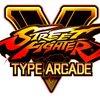 AC版「ストV」=「ストリートファイターV タイプアーケード」と正式な名前が決定!!(*ノωノ)