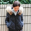 冬のコートは2着