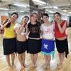 タヒチアンダンス ☆タヒチオラ・モエナのワークショップ