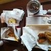 ケンタッキーのランチを食べてきました!!これはお得ですね!!