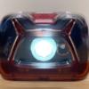 【ヘッドライトを買うなら迷わずこれ】巻き取り式のPETZL(ペツル)がおすすめな理由!実際のレビューをご紹介