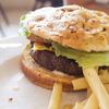 正当派アメリカンから郷土料理まで楽しめる定食屋 Ron's Diner