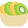 キウイフルーツは手頃で栄養価の高い貴重な果物