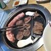 韓国女子旅・明洞の黄金牧場で焼肉ディナー!